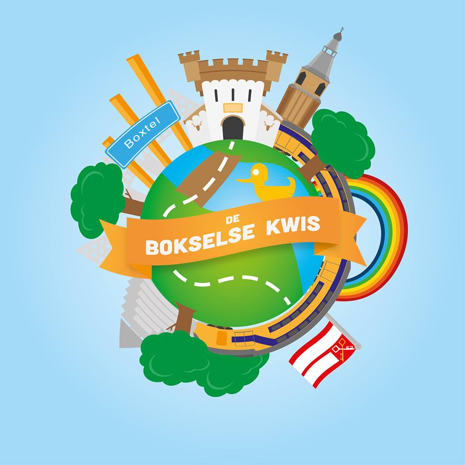 DE BOKSELSE KWIS